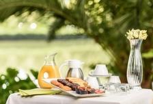 Vos petit-déjeuners d'affaires à la Brasserie de la Nive