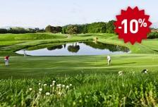 Week-end Makila Golf